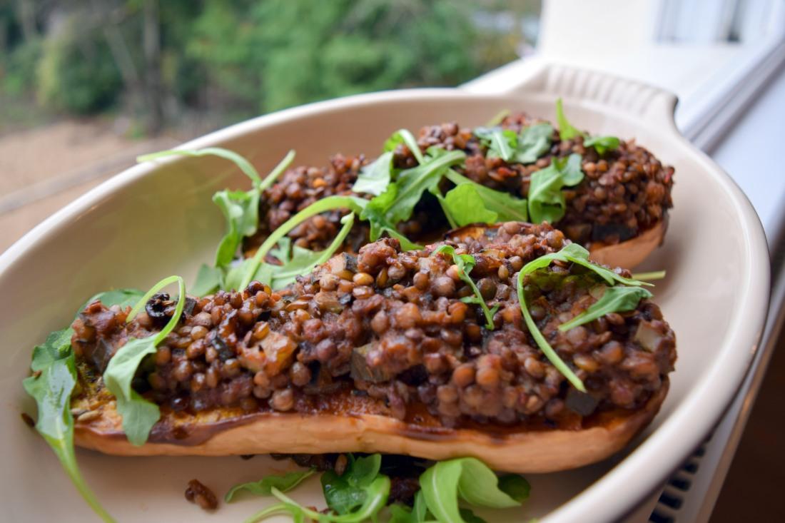 lentils-butternut-squash